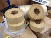 Lakban khusus sablon manual