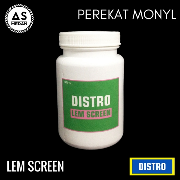DISTRO LEM SCREEN SABLON