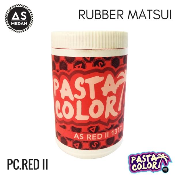 MATSUI PASTA COLOR RED II