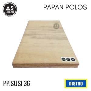 PAPAN POLOS SUSI 36