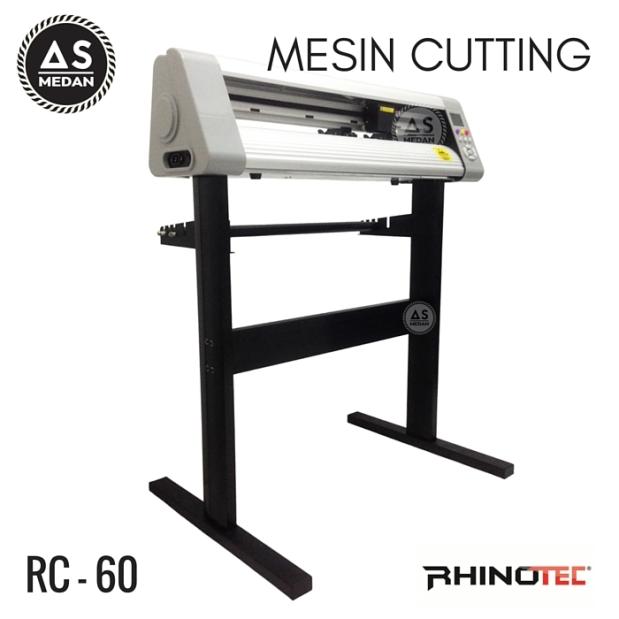 Mesin Cutting Rhinotec RC-60