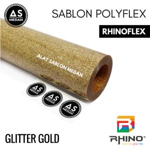 Polyflex Glitter