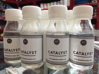 Catalyst Pengencer Tinta Sablon