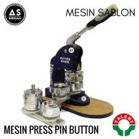 Mesin press pin button