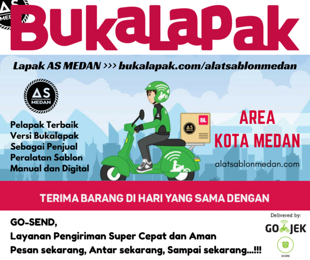 GO-SEND by GOJEK