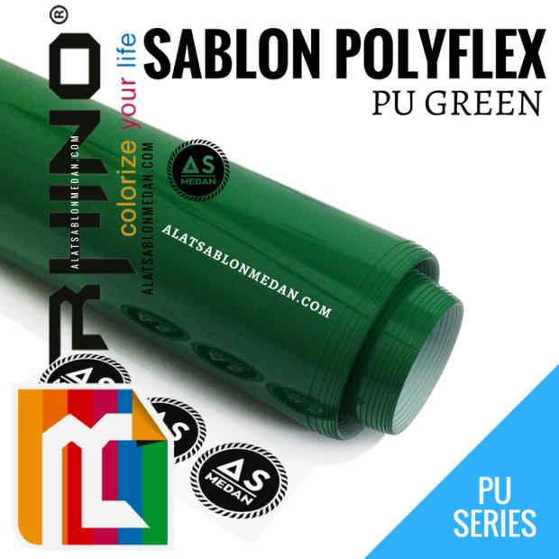 Rhinoflex PU Green