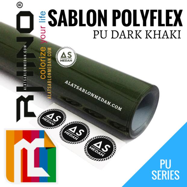 Rhinoflex PU Dark Khaki