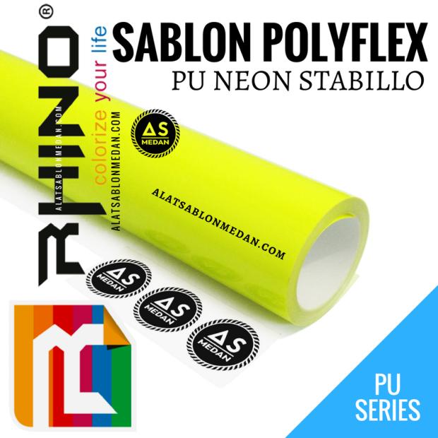 Rhinoflex PU Neon Stabillo