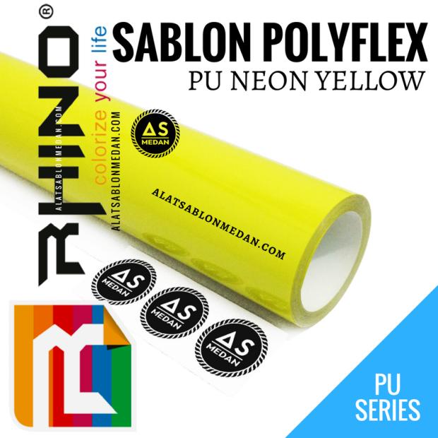 Rhinoflex PU Neon Yellow