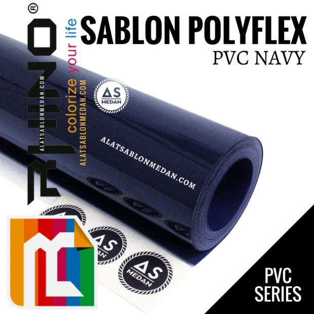 Rhinoflex PVC Navy