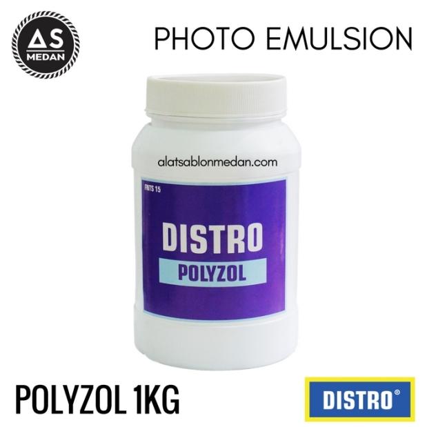 Obat Afdruk Distro Polyzol